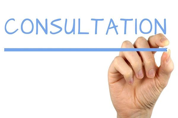 Assisted Living and Health Care Consultation