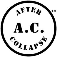 A.C.: AFTER COLLAPSE logo (trademarked)