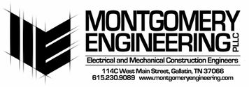 Montgomery Engineering