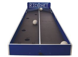 ricochet table top carnival game