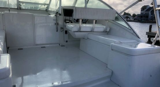 If it works, it works, who cares how it works, as long as it works and Smith's X-treme Marine Cleane