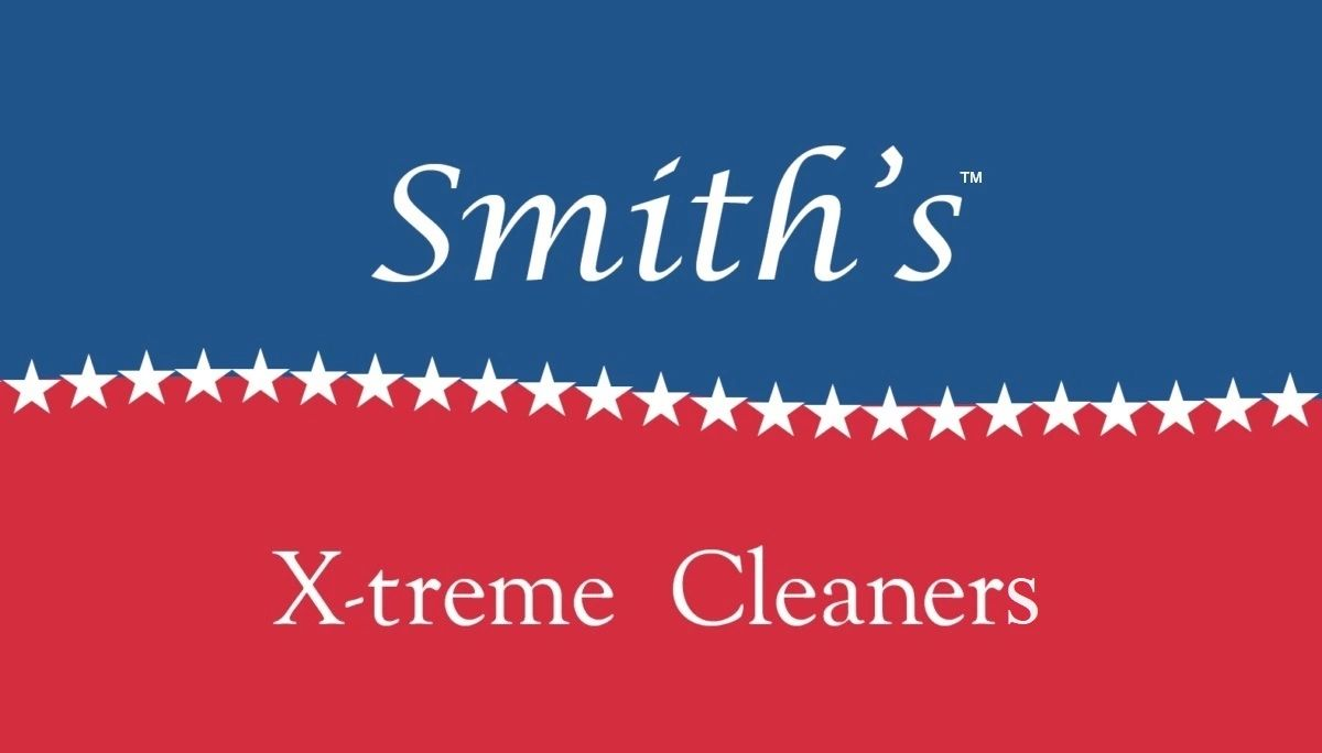 smith's x-treme cleaners