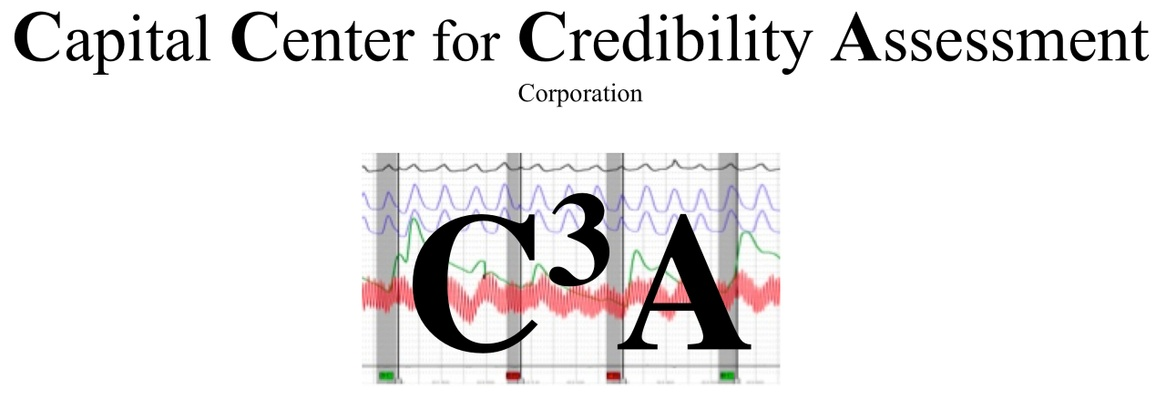 Capital Center for Credibility Assessment Corporation