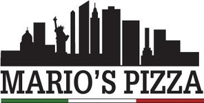 Mario's Pizza New Bern