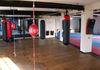 Our Old Monmouth Street Dojo - we all miss those bags and speedballs.