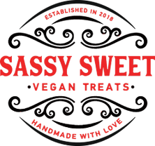 Sassy Sweet Vegan Treats