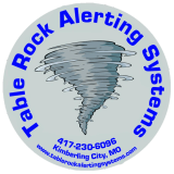 Table Rock Alerting Systems