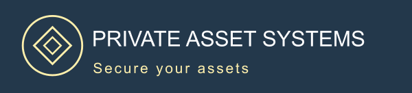 Private Asset Systems