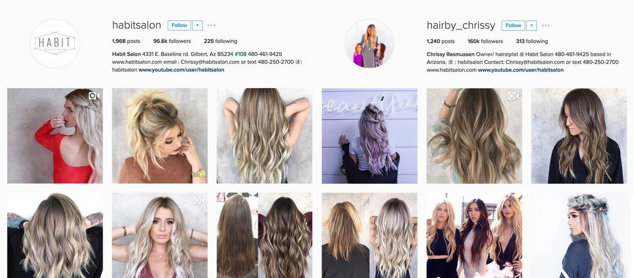 Habit Hand Tied Extensions Our Experience