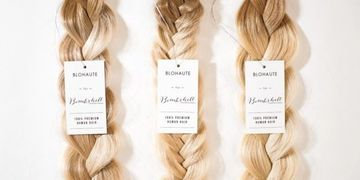We are beyond excited that Bombshell Extension Co. teamed up with Habit Salon