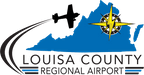 Louisa County Airport