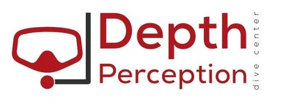 Depth Perception Dive Center