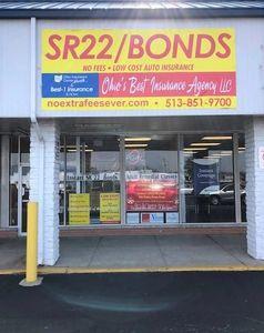 noextrafeesever.com - High Risk Auto Insurance, Sr22 Bonds ...