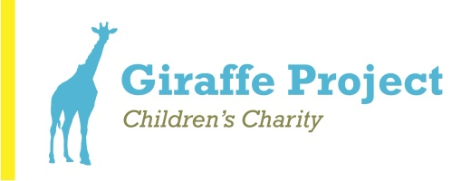 The Giraffe Project Children's Charity