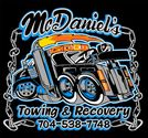 McDaniel Towing