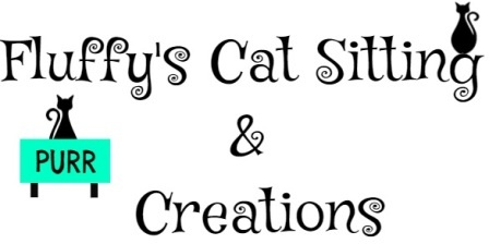 Fluffy's Cat Sitting & Creations