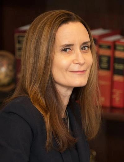 Michele Borbe Lynch, Esq. divorce and family lawyer attorney Chatham NJ Wilson Family Law