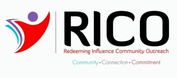 Redeeming Influence Community Outreach