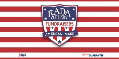 Rada Knife After Prom Fundraiser