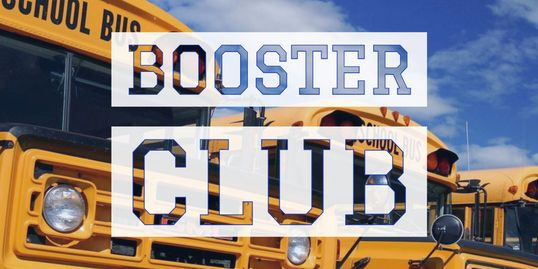 Booster Club Committee List