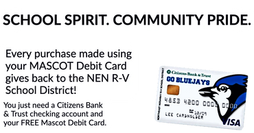 Citizens Bank Debit Card