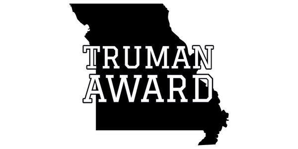 Truman Award Winners