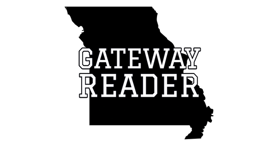 Gateway Reader Award Winners