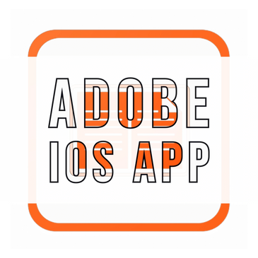 Adobe Digital Editions iOS App