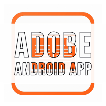 Adobe Digital Editions Android App