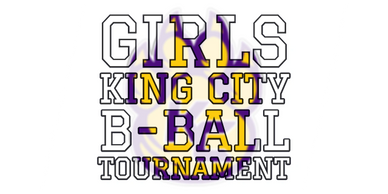 Girls King City Basketball Tournament Bracket