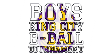 Boys King City Basketball Tournament Bracket