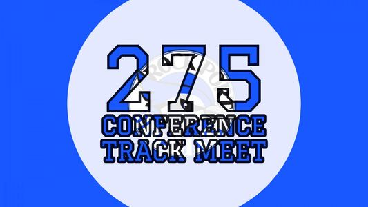 275 Conference Track Meet Schedule