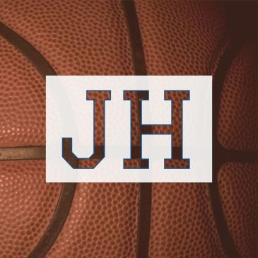Junior High basketball schedule