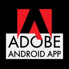 Adobe Android App