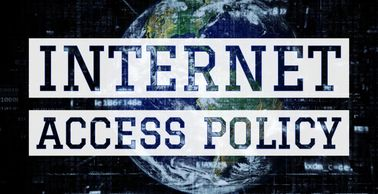 Guest Internet Access Policy