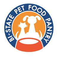Bi-State Pet Food Pantry logo