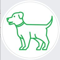 pet supplies logo