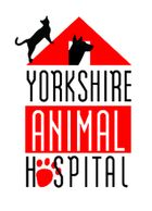 Yorkshire Animal Hospital logo