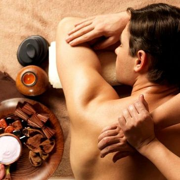 Mobile Massage Perth - A relaxing Aroma-Touch massage