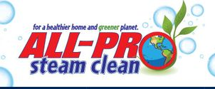 All Pro Steam Clean
