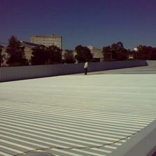 Reduce heating and cooling expenses with Heat Shield Group's Anti Reflective Roof Coating. Brisbane