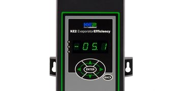 KE2Therm Evap Efficiency Controller