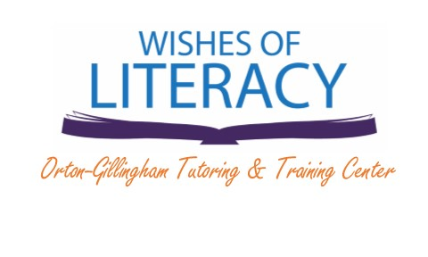 Wishes of Literacy   Orton-Gillingham Tutoring & Training Center