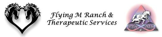 Flying M Ranch and Therapeutic Services