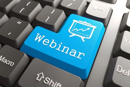 Financial Webinars