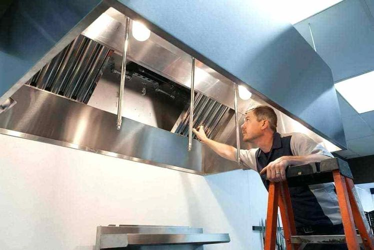 Professional Duct Designing & Cleaning