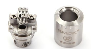 Single and dual coil RBA