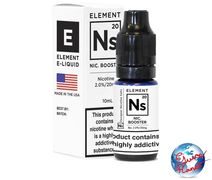 Nic Shots are a fully compliant way to convert a 0mg E juice into a nicotine containing e Liquid.