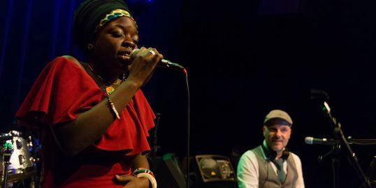 Featured Artists | African Heritage Switzerlad