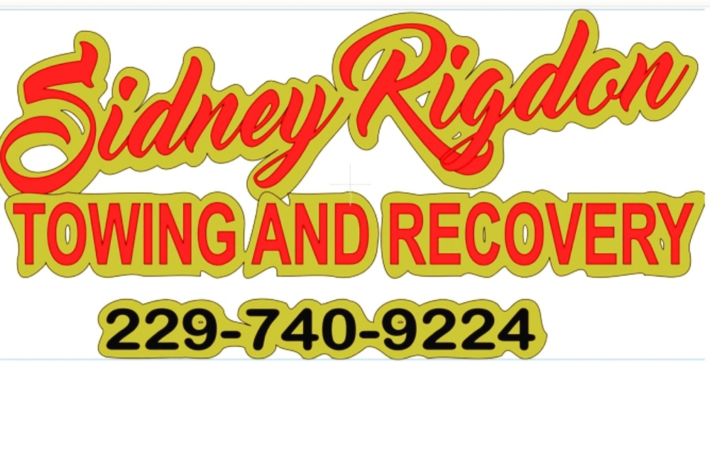 Sidney Rigdon Towing & Recovery